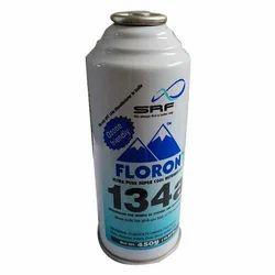 SRF Floron R134A Refrigerant Gas