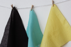 Rayon Staple Fabric