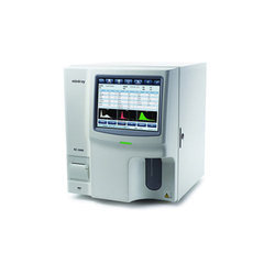 BC 3600 Mindray Hematology Analyzer