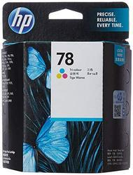 HP 78 Tri-Color Original Ink Cartridge (C6578DA)