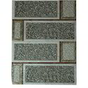 Gloss Ceramic Wall Modern Tile, Thickness: 0-5 Mm