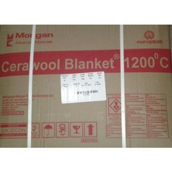 Cerawool 1200 Degree Blanket MMTCL