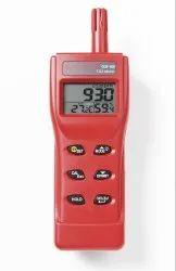CO2 (Handheld Carbon Dioxide Meter)