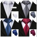 Silk Neck Ties