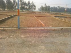 Residential Plot, Lucknow