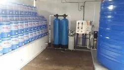 20 Liters Water Jar RO Plant