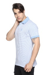Polo T Shirt for Men, Size: S to XXL