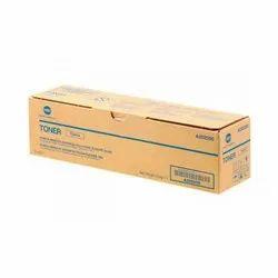 Konika Minolta Bizhub TN414 Black Toner Cartridge