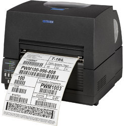 Citizen CL-S6621 Industrial Barcode Printer