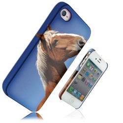 3D Sublimation Printed Mobile Covers