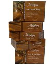 Mxofere Anti Acne Soap