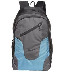 Zwart Medium Laptop Backpack