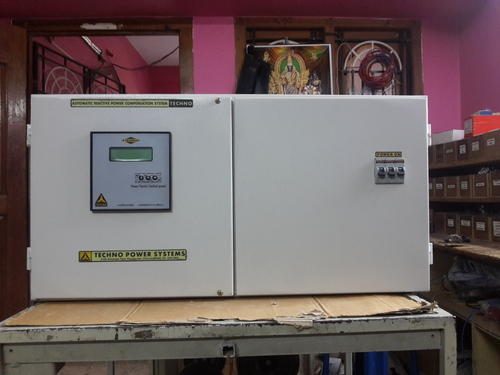 APFC Panel - Automatic Power Factor Control Panel