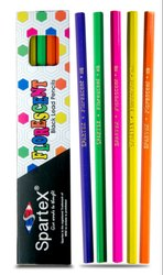 Spartex Florescent Pencil