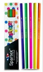 Spartex F.C. Pencil
