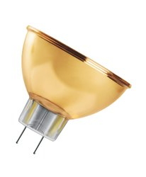 Osram 64635 15V 150W Golden Reflector Halogen Lamp