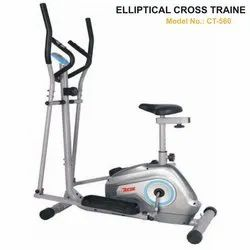CT 560 Elliptical Cross Trainer With Seat