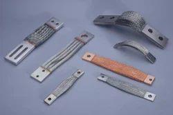 Flexible Copper Braid