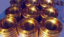 Cupro-Nickel Flanges
