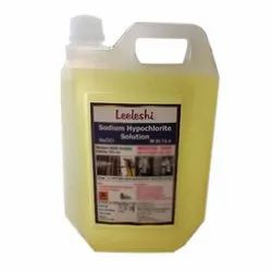 Sodium Hypochlorite Solution 10%
