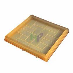 PVC Tile Mould