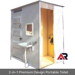 Premium Design Portable Toilet