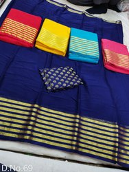 Kolkata Banarasi style Saree