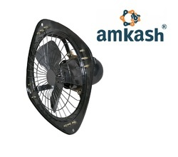 Fresh Air Exhaust Fans