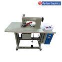 Semi-Automatic Sewing Machine