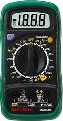 Multimeter Mastech MAS830L