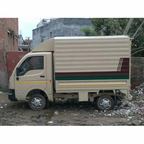 reasonable price fantastic savings size 7 Exclusive Closed Van Body