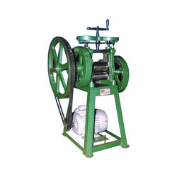 Wire Rolling Machine