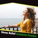 Ayurvedic Gotukola Powder 100gm For Memory Support Brain