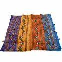 Multicolor Handicraft Dupatta