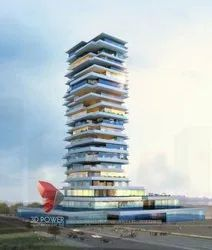 3D Architectural Animation Services in India