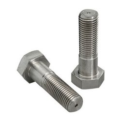 Steel Bolts, Size: 6mm To 50mm