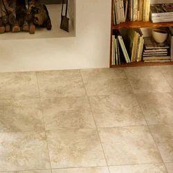 Ceramic Floor Tile, 8 - 10 mm