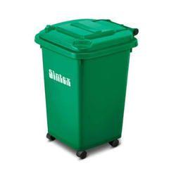 Wheeled Waste Bins