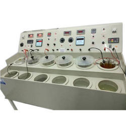Flash Gold Plating Machine