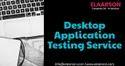 Desktop Application Testing Service