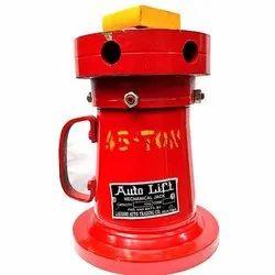 45 Ton Auto Lift Manual Jack