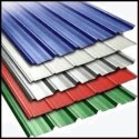 Metro PUF Insulated Sheet