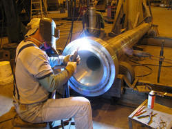 Exotic Material Welding Training Services