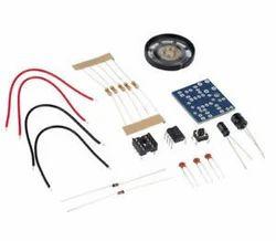 NE555 DIY Doorbell Kit