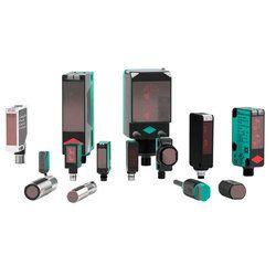 Pepperl Fuchs Photoelectric Sensors