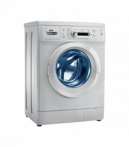 IFB 6 kg Fully Automatic Front Load Washing Machine, Diva Aqua VX, White