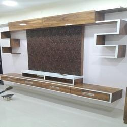 Modular TV Unit