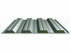 Steel Decking Profile Sheet
