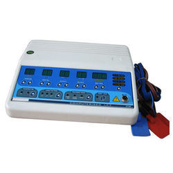 IFT Electrotherapy Unit