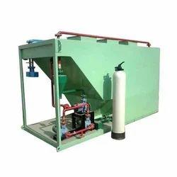 Mini Sewage Treatment Plant